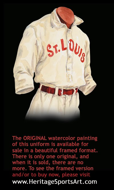 new arrivals 870bf 7b4e8 Click here to go to Heritage Sports Art and see the framed Cardinals  artwork. The St. Louis ...
