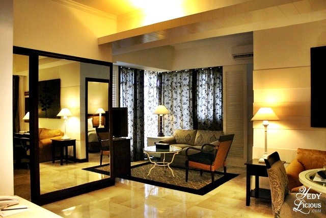 Imperial Suite of Vivere Hotel