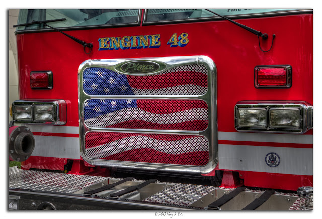 Patriotic Engine 48
