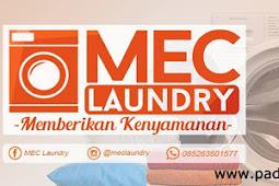 Lowongan Kerja Padang: MEC Laundry Januari 2018