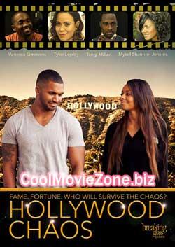 Hollywood Chaos (2013)