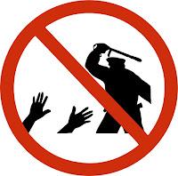 אלימות שוטרים