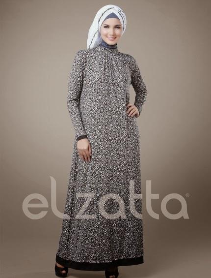 Info Baju Gamis Elzatta Info Model Baju Gamis Terbaru Murah