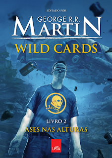 Wild Cards #02: Ases nas Alturas