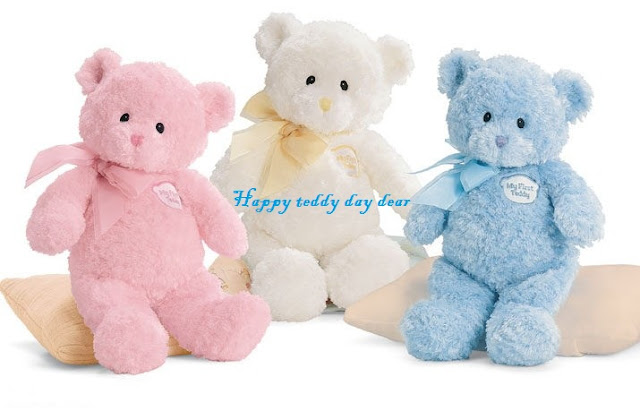 teddy day jpeg images