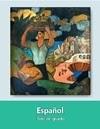 Libro de Texto Español Tercer grado 2019-2020