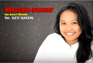 Download Lagu Mukasinna-sinnaina' (Sasti Sannang)
