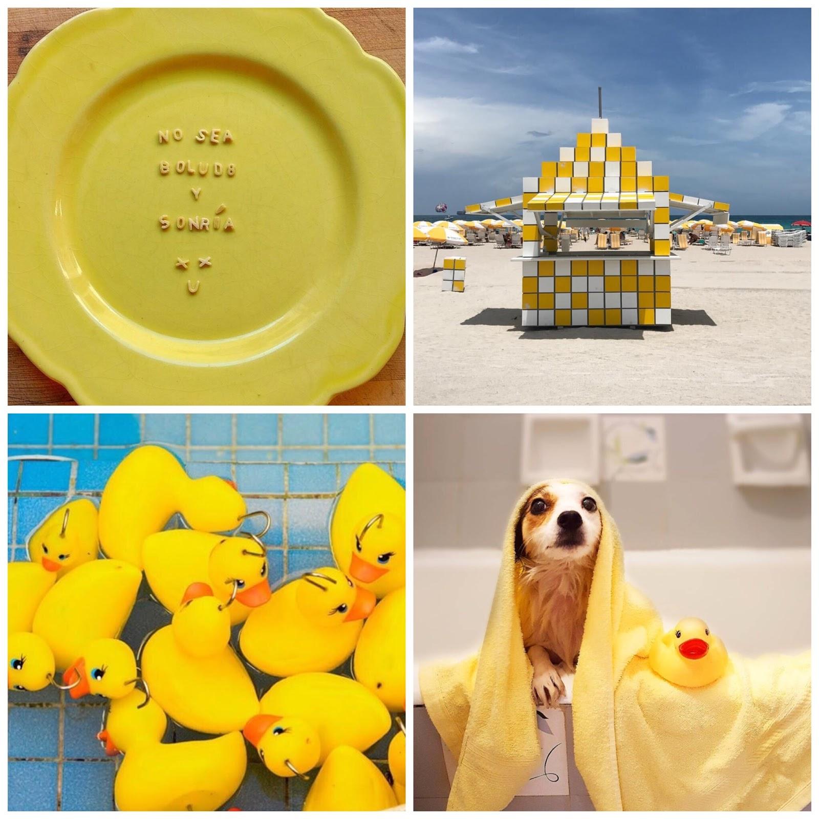 #colorsoloparami amarillo