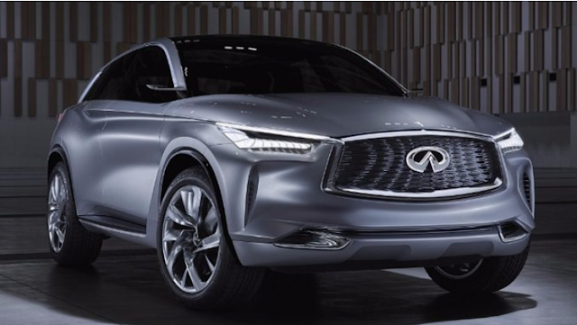 2019 Infiniti QX70 Styling, Features, Efficiency, and Cost Estimate
