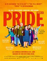 Pride (Orgullo) (2014) online y gratis