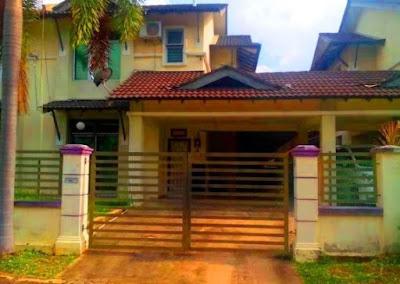 As Homestay Melaka