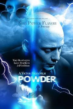 Pura energía (Powder)