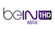 beIN MAX 1HD / 2HD - Nilesat Frequency