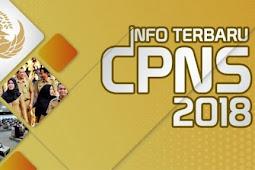 Formasi CPNS Cianjur Jalur Kementrian Agama