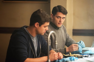 Casey Cott in Riverdale (4)