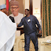 NEWS: Femi Adesina Admits he has not been Speaking directly to Buhari, says the case of Buhari's Health is not like Yaradua's