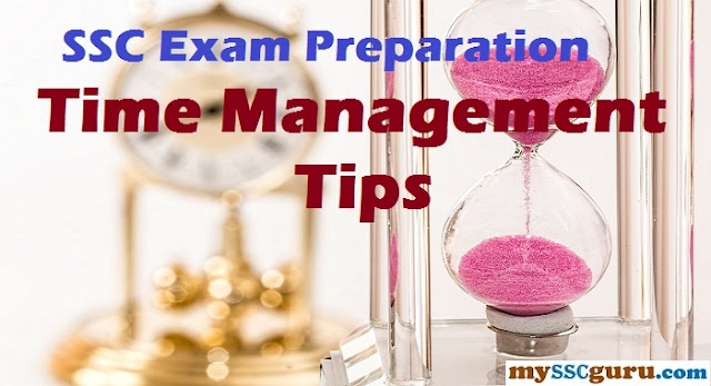 time-management-tips-ssc-exam-preparation