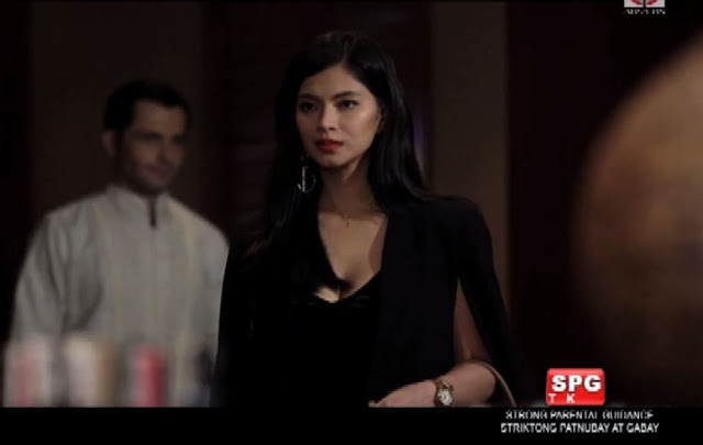 Kalaban o Kakampi? Get To Know Jacintha Magsaysay, Angel Locsin's New Character In La Luna Sangre!