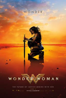 Sinopsis Film Wonder Woman (2017)