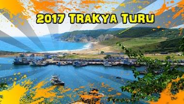 2017 Trakya Turu