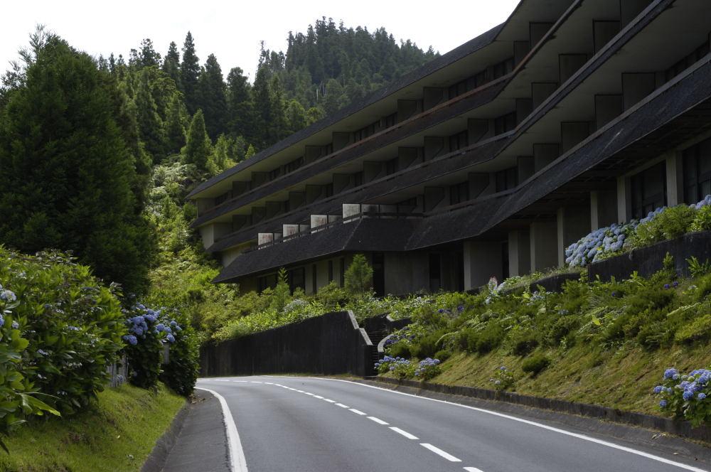 Hotel Monte Palace - S. Miguel, Açores