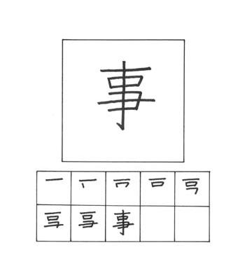 kanji hal