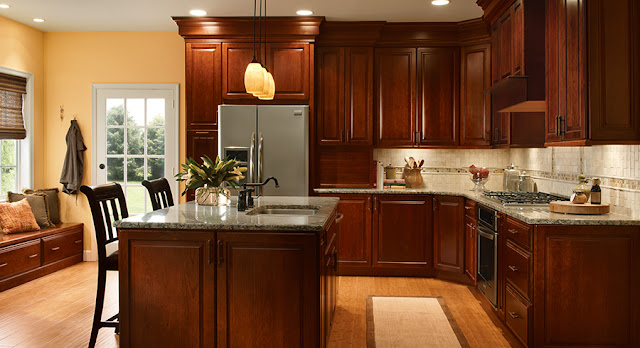 kraftmaid cabinets reviews 2018