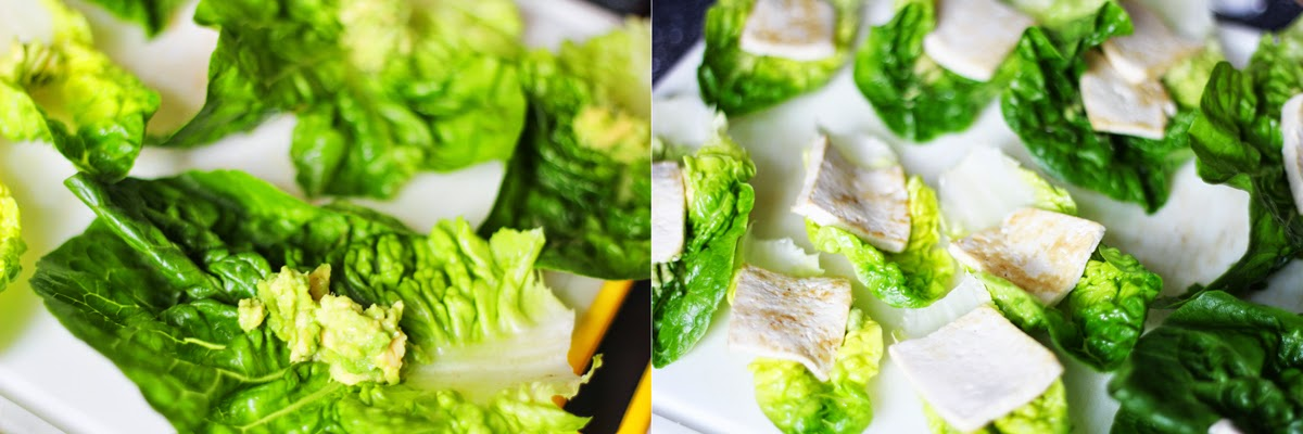 tofu avocado salat cook with me monday myberlinfashion
