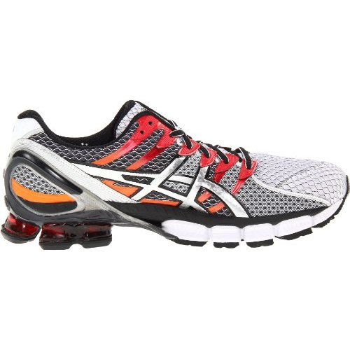 date de sortie 67e24 4662f Best running shoes for men: Men's ASICS Kinsei 4 Running Shoe