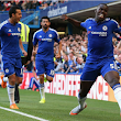 Ruthless Chelsea Overpower Nine-Man Arsenal