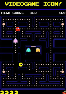 pac man game