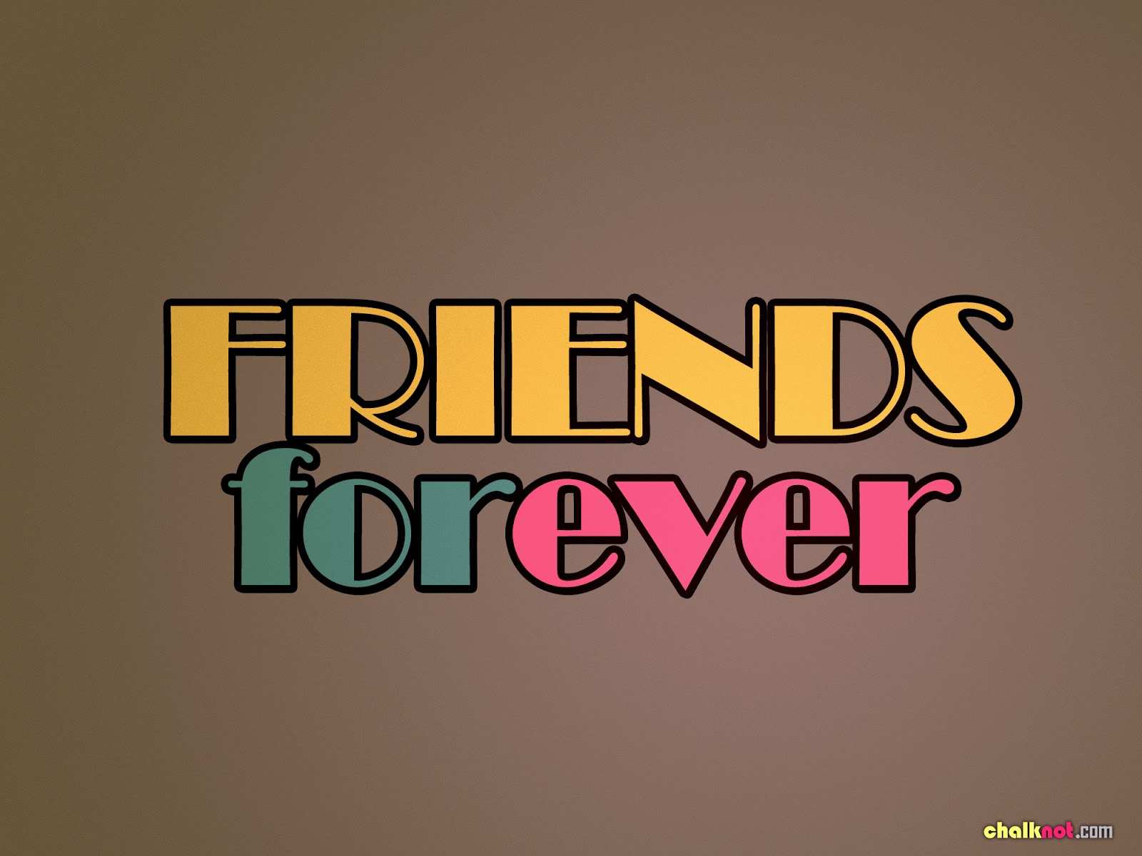 True Friends Stay Forever | Best Friend Forever Blog