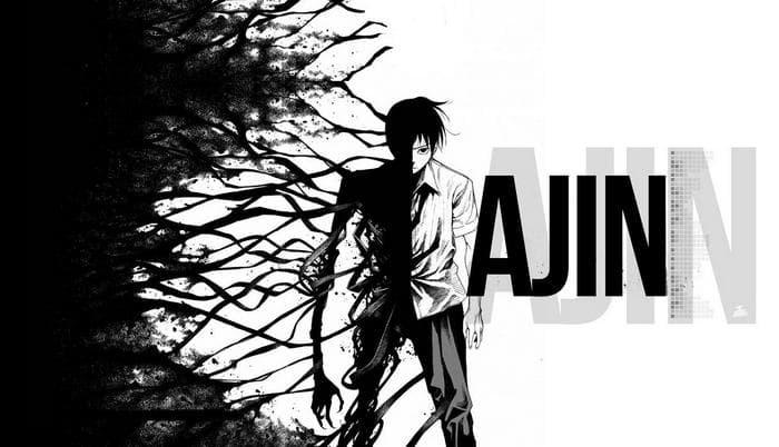 جميع حلقات انمي Ajin S1 اجين الموسم الأول مترجم على عدة سرفرات للتحميل والمشاهدة المباشرة أون لاين جودة عالية