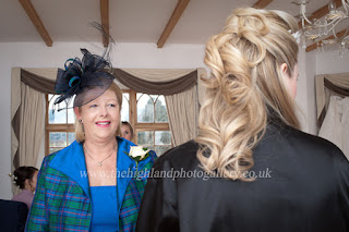 Bridesmaid and mother of the bride, hairstyle, wedding, wedding dress, bridal hairstyle