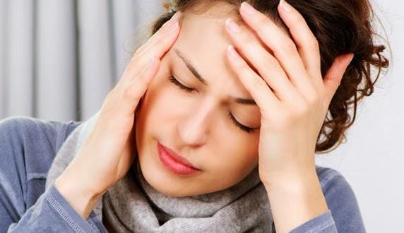Cara Mengobati Sakit Kepala secara Cepat dan Alami