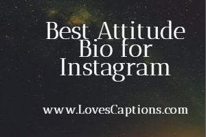 156+ Best Bio For Instagram - Cool Bios On Instagram