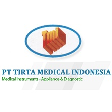 Logo Tirta Medical Indonesia