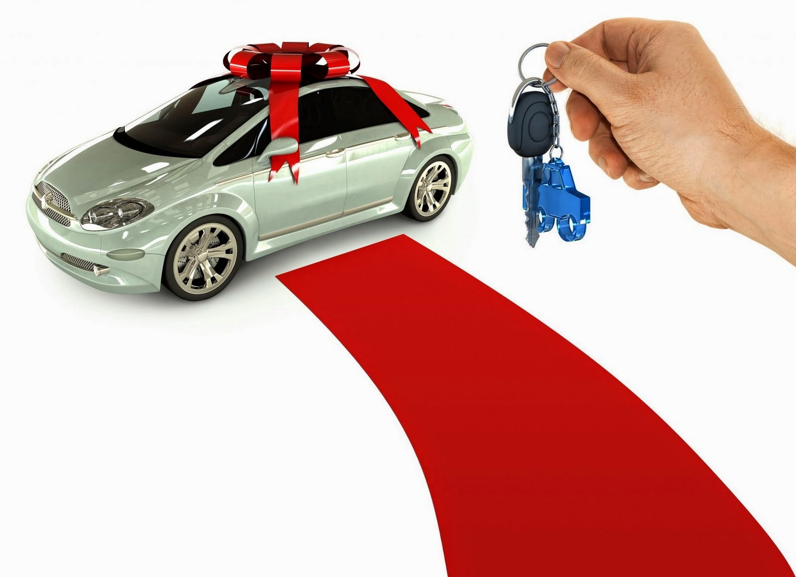 Car Loans And Down Payments