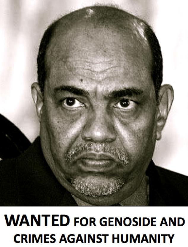 icc arrest bashir south africa
