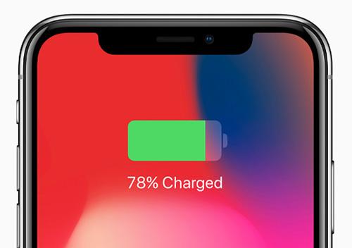 إذا كنت تنوي شراء آيفون X - تعرّف على أبرز عيوب الآيفون اكس! Apple-iphone-x-cons-disadvantages-battery-charge