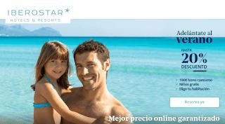 IBEROSTAR Hotels & Resorts en Mallorca