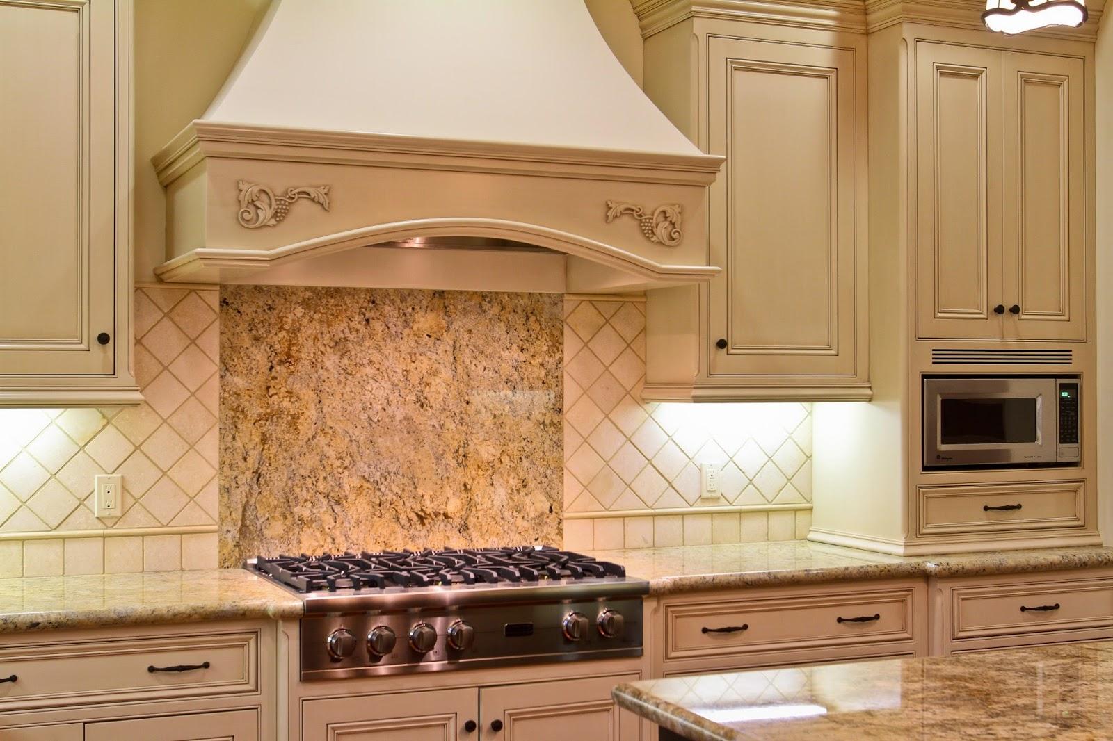 Coloring Your World: Pure White Kitchen Cabinets vs. Cream ...