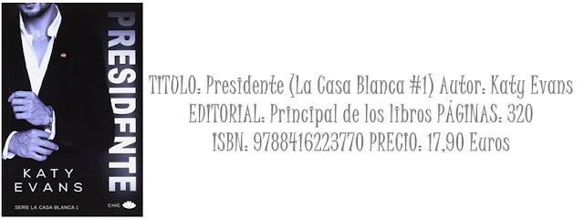 Reseña: Presidente