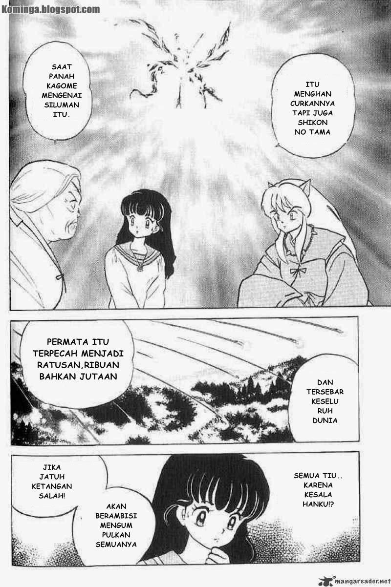 Inuyasha Chapter 5-15