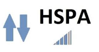 HSPA HSPA+ Jaringan 4G