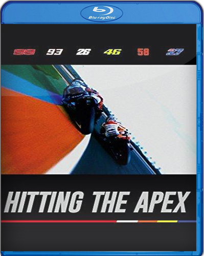 Hitting the Apex [2015] [BD25] [Subtitulado]