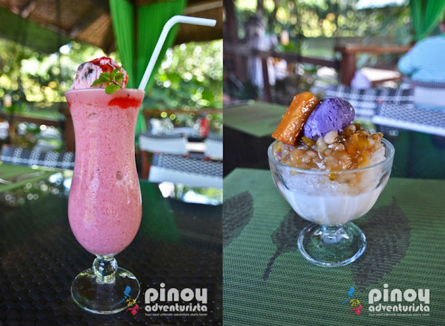 Restaurants in Batangas near Marian Orchard Balete