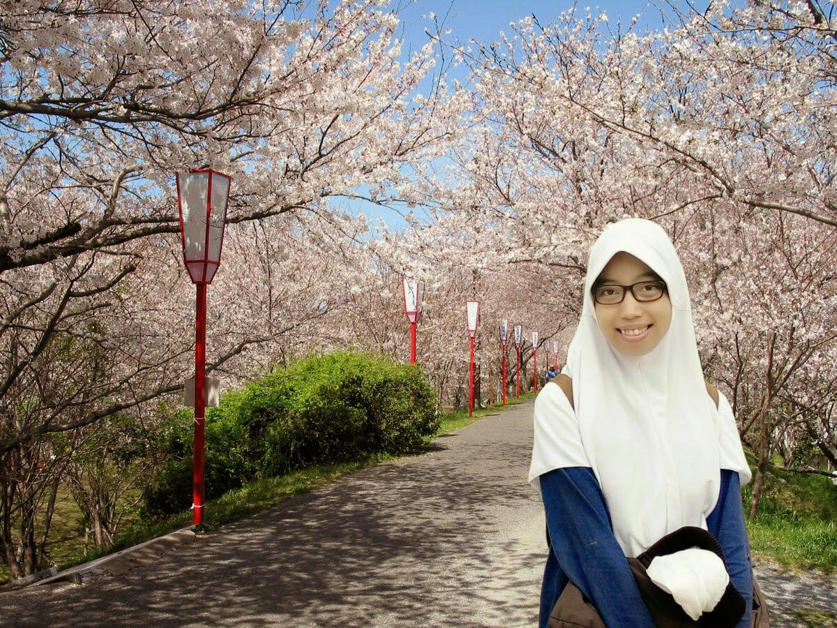 cara mudah edit background foto