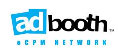 Adbooth eCPM Network