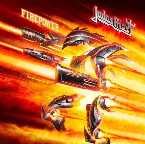 "JUDAS PRIEST: Ακούστε το ""Never the Heroes"" απο το νέο album"